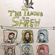 """Taming of the Shrew"" Spoilers!"