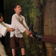 Top 10 Reasons to Join ImprovEd Shakespeare This Fall