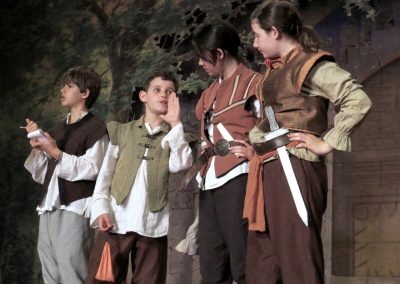 Taming of the Shrew: Relationship (Spring, 2015)
